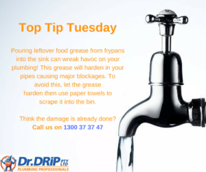Top Tip Tuesday
